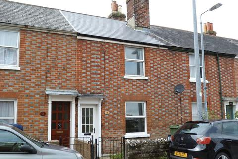 2 bedroom terraced house to rent - Cavendish Place, Newport