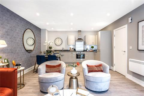 2 bedroom flat for sale - A 30 Liberty Wharf, Mount Pleasant, Wembley, Middlesex, HA0