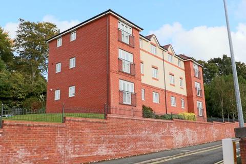 2 bedroom apartment - Millstone Court, Stone