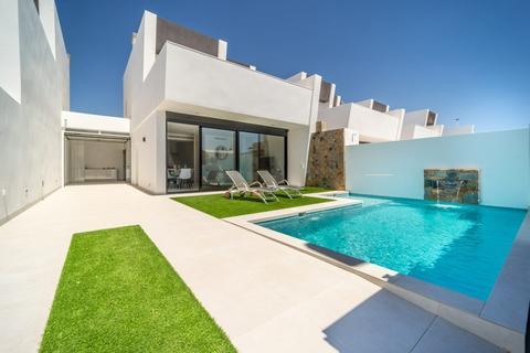 3 bedroom villa - San Pedro del Pinatar, Murcia, Spain