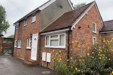 2 bedroom detached house to rent - 2-bedroom detached property