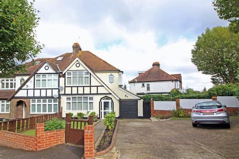 3 bedroom semi-detached house for sale - Gordon Avenue, Sanderstead, Surrey