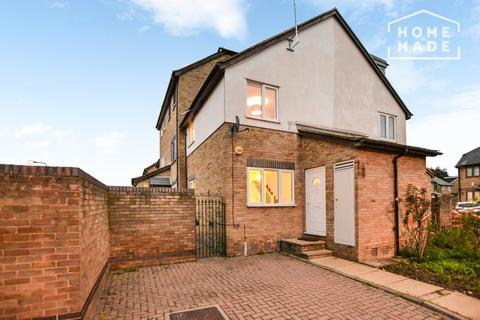 1 bedroom semi-detached house - Midship Close, Rotherhithe, SE16