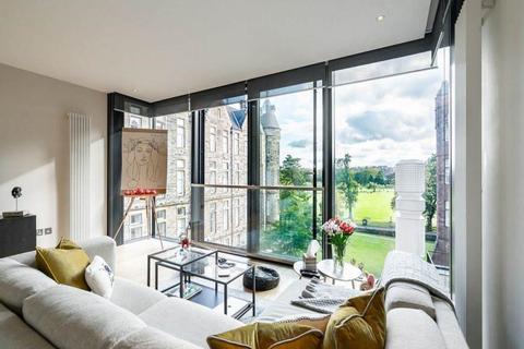 2 bedroom flat to rent - Simpson Loan, Quartermile, Edinburgh