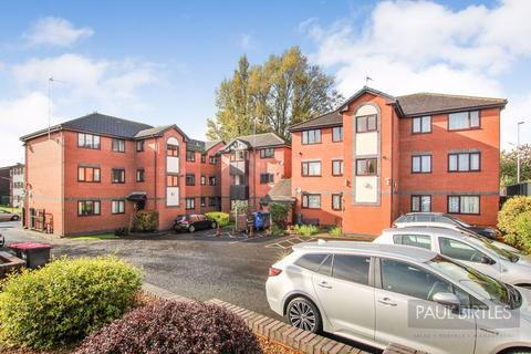 2 bedroom apartment to rent - Willow Tree Court, Aldred Street, Eccles, M30