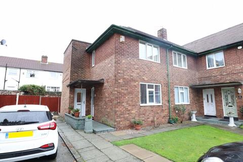 1 bedroom flat for sale - Manor Close, Bootle