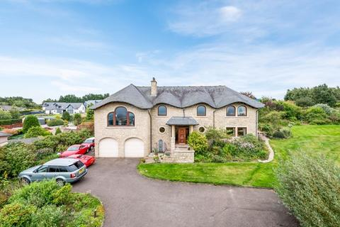 5 bedroom villa for sale - 6 Strathview, Dundee Road, Forfar