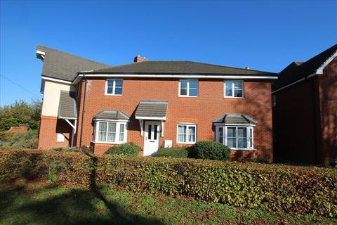 2 bedroom apartment to rent - Chambers Lodge, Chambers Way, Biggleswade, SG18