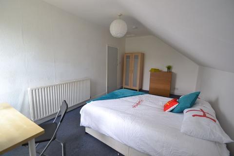 2 bedroom flat - Musters Road, NG2 - NTU
