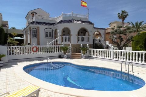 5 bedroom detached house - Belgica Street, Gran Alacant, Alicante, Alicante, 03130