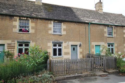 2 bedroom cottage for sale - Wansford