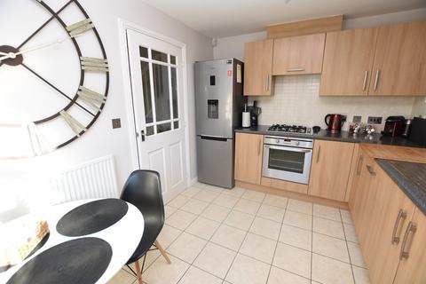 3 bedroom semi-detached house for sale - Ayres Drive, Bloxham, Banbury, OX15