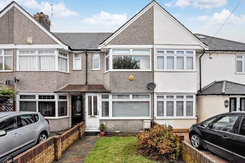 2 bedroom terraced house for sale - Lime Grove, Sidcup, DA15