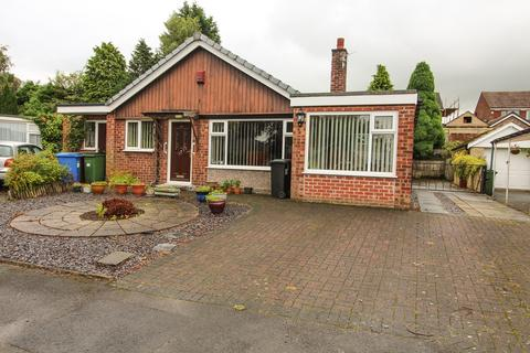 3 bedroom detached bungalow for sale - Fairfax Close, Marple, Stockport, SK6