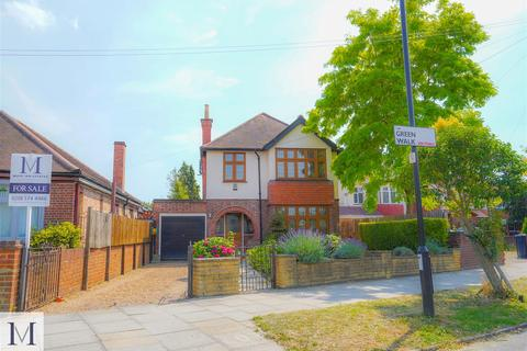 4 bedroom detached house for sale - Green Walk, Southall, Norwood Green, UB2