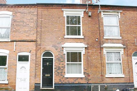 2 bedroom terraced house for sale - Norman Street, Birmingham