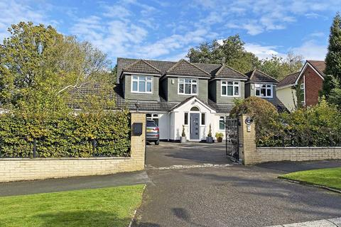 5 bedroom detached house for sale - Carrwood, Hale Barns, Cheshire