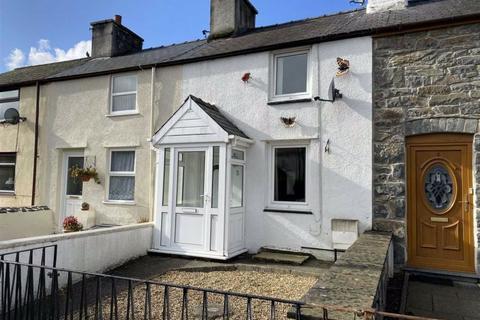 2 bedroom cottage for sale - Tyddyn Terrace, Llanrwst, Conwy