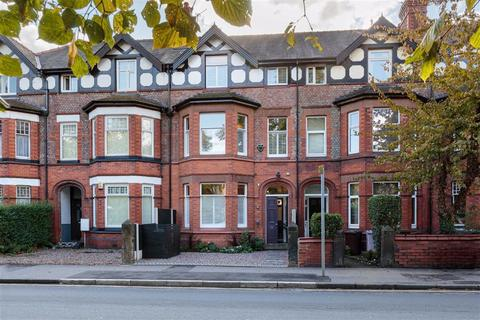 4 bedroom terraced house for sale - Barlow Moor Road, Didsbury Village, Manchester, M20