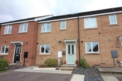 4 bedroom townhouse for sale - Orchil Street, Giltbrook, Nottingham, NG16