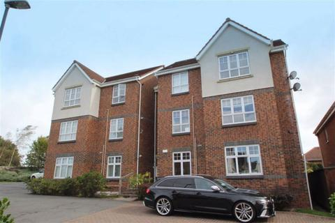2 bedroom apartment - Roman Court, Wallsend, NE28