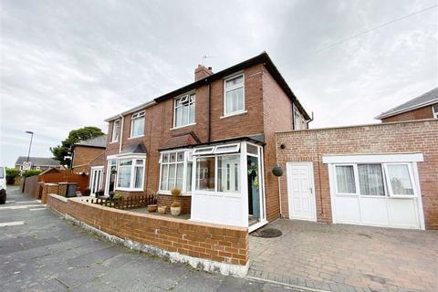 3 bedroom semi-detached house for sale - The Crescent, Wallsend, Tyne & Wear, NE28