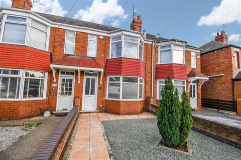 3 bedroom terraced house for sale - Reldene Drive, Hull, HU5
