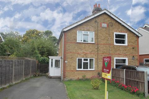 3 bedroom semi-detached house for sale - Benner Lane, West End, Woking, GU24