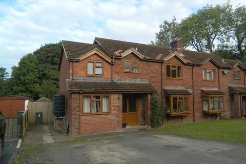 4 bedroom terraced house to rent - Woodbury Salterton