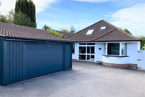 4 bedroom detached bungalow for sale - Abbots Leigh, nr Bristol