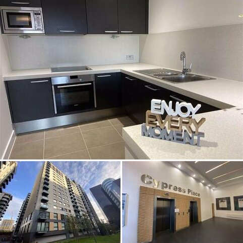 2 bedroom apartment for sale - Cypress Place, New Century Park, Green Quarter