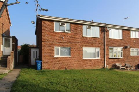 2 bedroom flat for sale - Amy Johnson Avenue, Bridlington