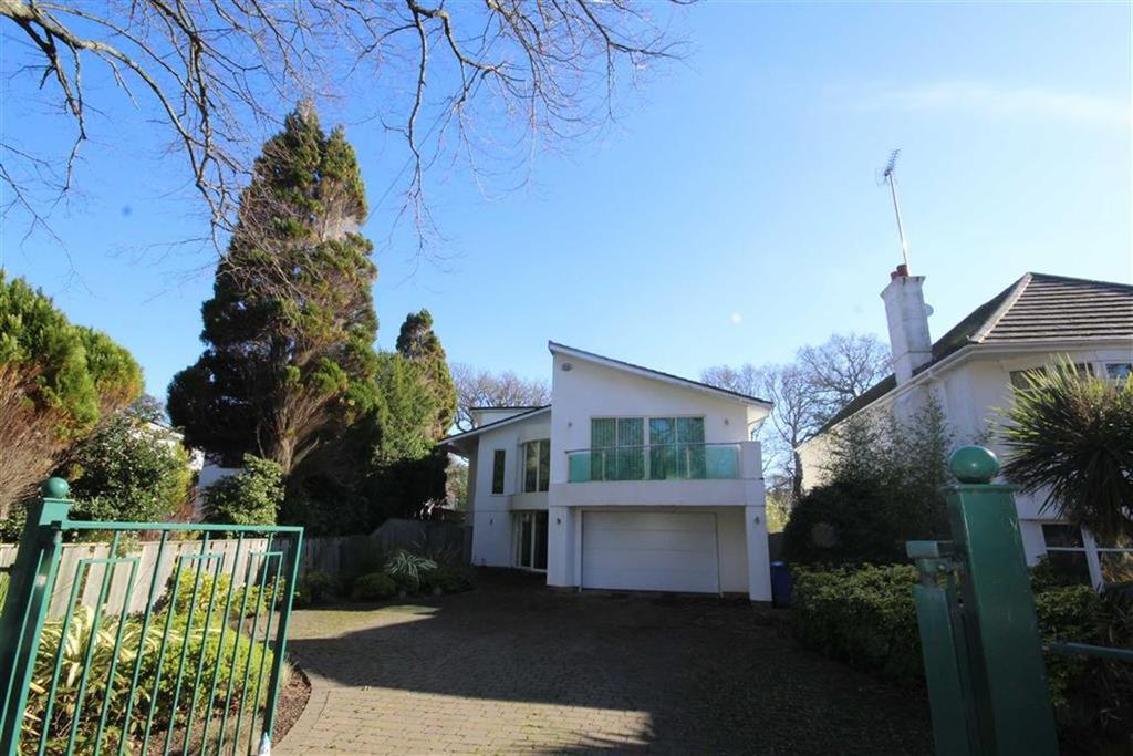 5 Bedrooms Detached House for sale in Brownsea View Avenue, Lilliput, Poole