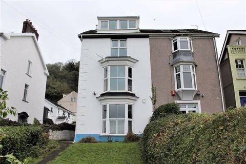 2 bedroom maisonette for sale - Church Park Lane, Mumbles