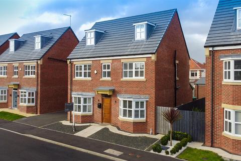 5 bedroom detached house for sale - Rydale Park, Grangetown, Sunderland