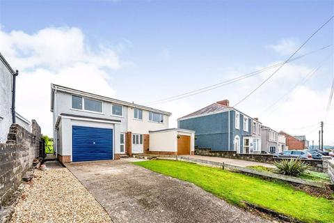 3 bedroom semi-detached house for sale - Gorseinon Road, Penllergaer, Swansea