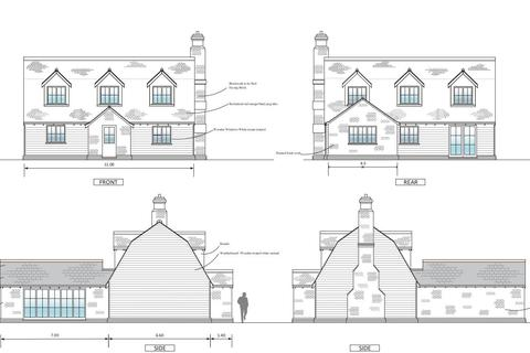 Land for sale - South Street, Bradwell-On-Sea, Southminster