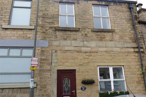 3 bedroom terraced house to rent - Station Road, Hadfield, Glossop