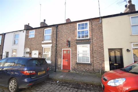 2 bedroom terraced house to rent - Nixon Street, MACCLESFIELD, MACCLESFIELD
