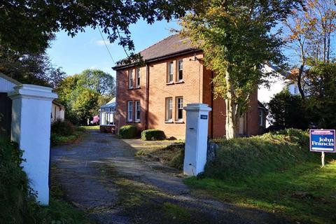 5 bedroom detached house for sale - BONCATH, Pembrokeshire