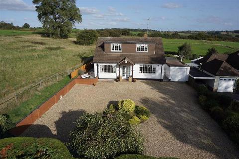 4 bedroom detached house for sale - Station Lane, Scraptoft, Leicester