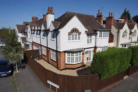 5 bedroom character property for sale - Barrington Road, Stoneygate, Leicester