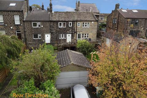 2 bedroom character property for sale - Long Row, Horsforth