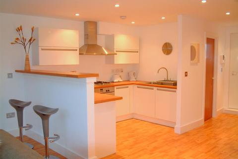 1 bedroom flat - Washington Lofts, Stanwell Road, Penarth