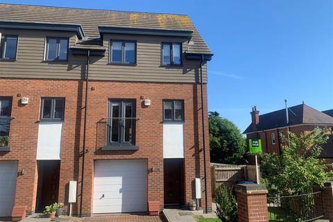 4 bedroom townhouse for sale - Poppy Close, West Bridgford, Nottingham