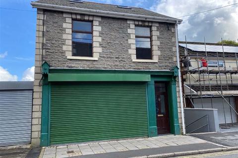 Brynheulog Terrace, Aberdare, Mid Glamorgan. 3 bedroom detached house for sale