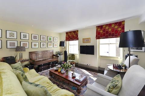3 bedroom apartment to rent - Coptic Street, Bloomsbury, WC1A