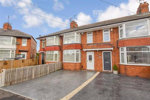 3 bedroom terraced house for sale - Louis Drive, Hull, East Riding Of Yorkshire