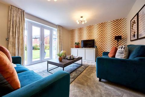 3 bedroom semi-detached house for sale - The Alton - Plot 168 at Willowbrook Grange, Jack Mills Way, Shavington CW2