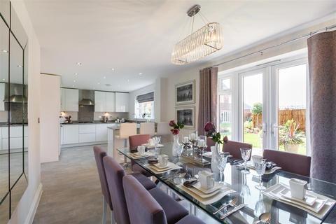 5 bedroom detached house for sale - The Felton - Plot 238 at Edwalton Chase, Melton Road NG12